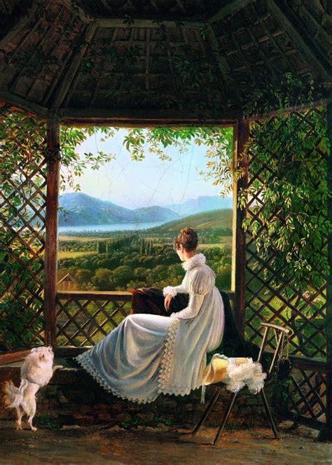 pandora 187 jardins romantiques