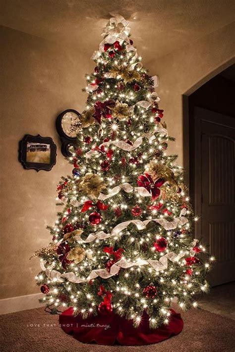cheapest christmas trees near me best 25 ribbon on tree ideas on ribbon on tree tree