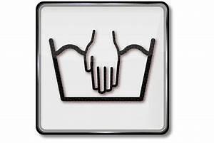 Weichspüler Symbol Waschmaschine : wenn von hand gewaschen werden muss tipps f r die handw sche ~ Markanthonyermac.com Haus und Dekorationen
