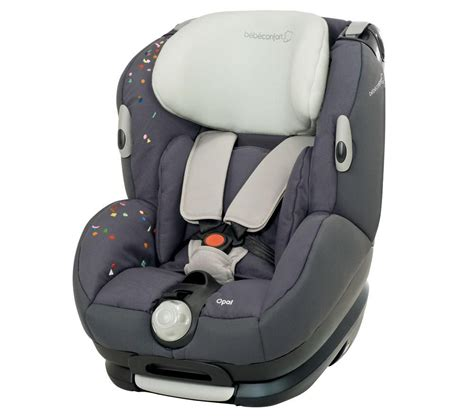 sièges bébé auto j 39 ai testé le siège auto opal de bébé confort cadeau