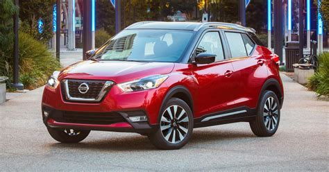 2018 nissan kicks preview a less quirky juke replacement