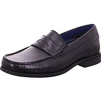 Buy bugatti boots for men and get the best deals at the lowest prices on ebay! Bugatti Herren 311460604000 Slipper, (Schwarz), 41 EU | Dress shoes men, Loafers men, Oxford shoes