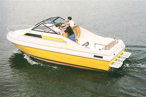 Old Boat Ls by Past Model Specs Bayliner Boats