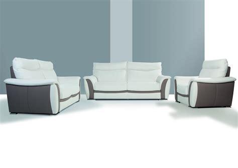 canapé contemporain tissu acheter votre canapé contemporain fixe ou relax cuir