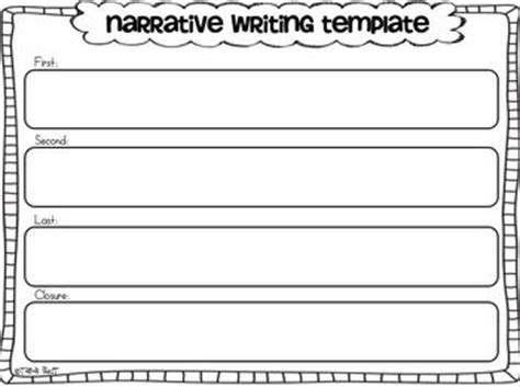 composition templates thirfd narrative informational opinion persuasive writing