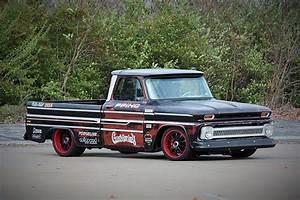 Garage Chevrolet : gas monkey garage pikes peak chevy roars onto ebay ~ Gottalentnigeria.com Avis de Voitures