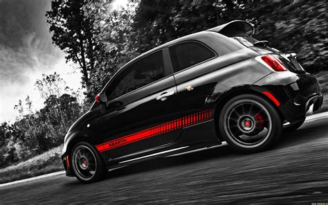 Fiat 500 Sport Fiat 500s Wallpapers Johnywheels