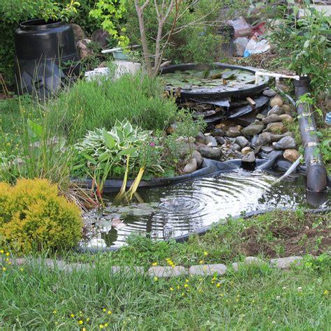 Wie Lege Ich Einen Teich An by Gartenteich Anlegen Teich Anlegen Und Reinigen Bei