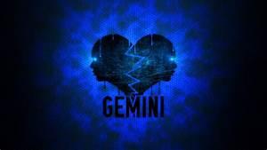 Gemini Wallpaper ·① WallpaperTag  Gemini