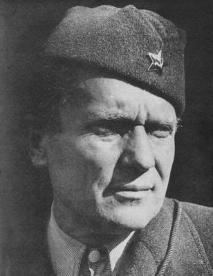 The friends and enemies of Yugoslavia's Marshall Tito