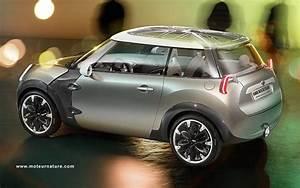 Petite Voiture Haute Et Confortable : mini rocketman plus mode qu 39 efficace ~ Gottalentnigeria.com Avis de Voitures