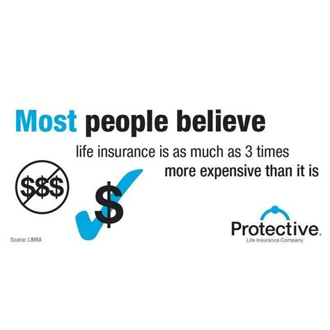 The report relied on data from the most comprehensive national survey of u.s. Most people believe life insurance is as much as three times more expensive than it is. Insuran ...