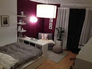 20 Qm Wohnung Einrichten : sch nes 18 qm zimmer in 3er wg wg zimmer in m nster ~ Lizthompson.info Haus und Dekorationen