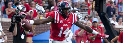 rookie scouting report wide receiver dk metcalf