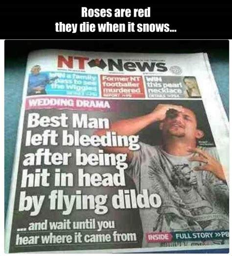 Meme Poems - the best of quot poetic headlines quot 15 pics
