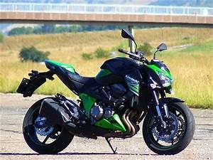 Kawasaki Z800 Prix : 2013 kawasaki z800 tested wheels24 ~ Maxctalentgroup.com Avis de Voitures