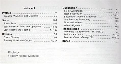 motor repair manual 2009 buick enclave electronic toll collection 2009 buick enclave chevy traverse gmc acadia saturn outlook factory service manual set