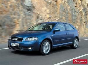 Cote Audi A3 : avis audi a3 ii ~ Medecine-chirurgie-esthetiques.com Avis de Voitures