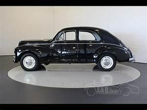 Peugeot Classic : 1954 peugeot 203 c for sale classic cars for sale uk ~ Melissatoandfro.com Idées de Décoration