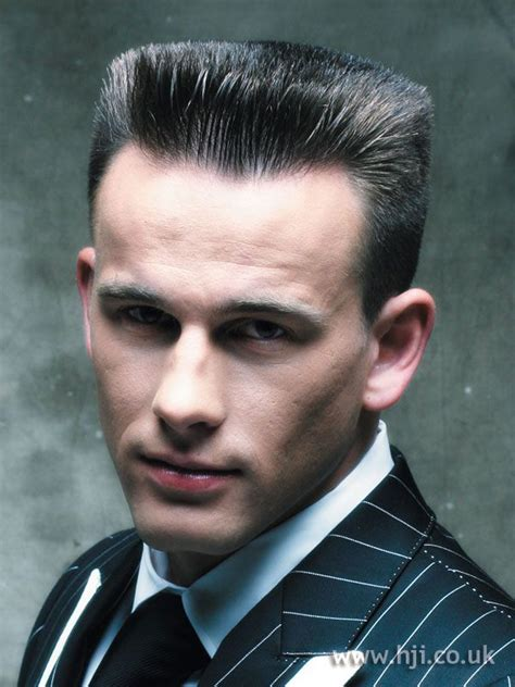Flat Top Hairstyles 1950s by 1950s Hairstyles For The Crewcut Related Pictures