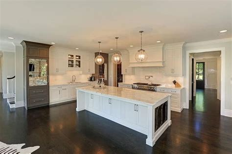 kitchen island panels 422 best images about white kitchens on white 1971