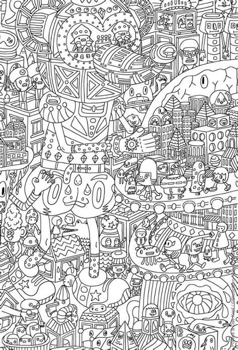 challenging coloring pages challenging coloring page for adults free printable