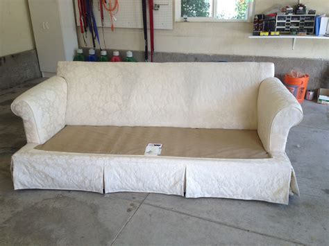 making slipcovers for sofa how to make sofa covers best 25 couch slip covers ideas on