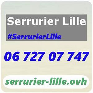 serrurier lille ovh With serrurier lille