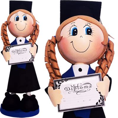 pin de patrones fofuchas gratis en celebraciones graduation teddy y dolls