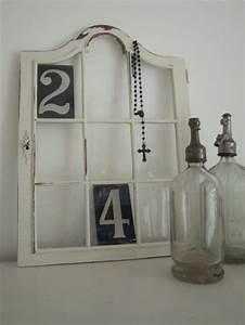 Alte Tür Deko : deko 39 dekorationen in shabby chic landhausstil und vintage 39 unser zuhause zimmerschau ~ Markanthonyermac.com Haus und Dekorationen