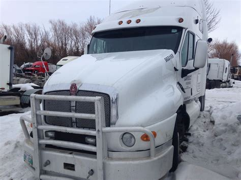 kw truck parts 2007 kenworth t2000 tpi