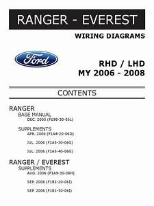 Ranger Everest Wiring Diagrams Pdf