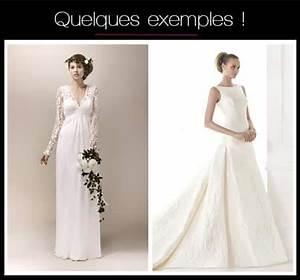 comment choisir et quelle robe de mariee porter quand on With robe de mariée pour femme petite