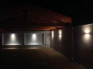 Led Beleuchtung Für Carport : referenzen ~ Whattoseeinmadrid.com Haus und Dekorationen