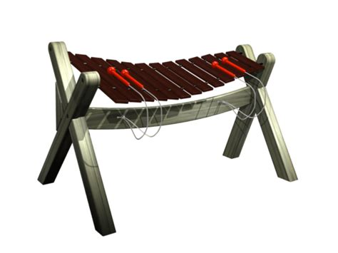 akadinda large outdoor xylophone percussion play esi