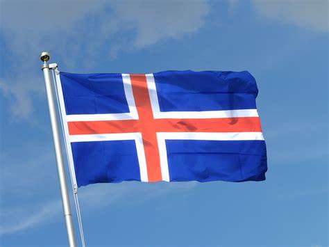 Buy Iceland Flag - 3x5 ft (90x150 cm) - Royal-Flags