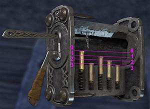 Advanced Lockpicking Concept  Suggestion  U2014 Elder Scrolls Online