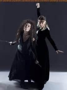 Harry Potter Bellatrix and Narcissa