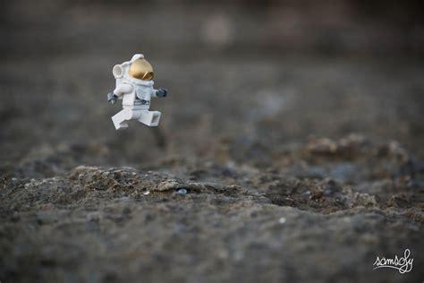 miniature lego adventures   create   spare time