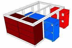 Ikea Hacks Podest : bildergebnis f r bett podest ikea selber bauen beautiful home pinterest ikea und suche ~ Watch28wear.com Haus und Dekorationen