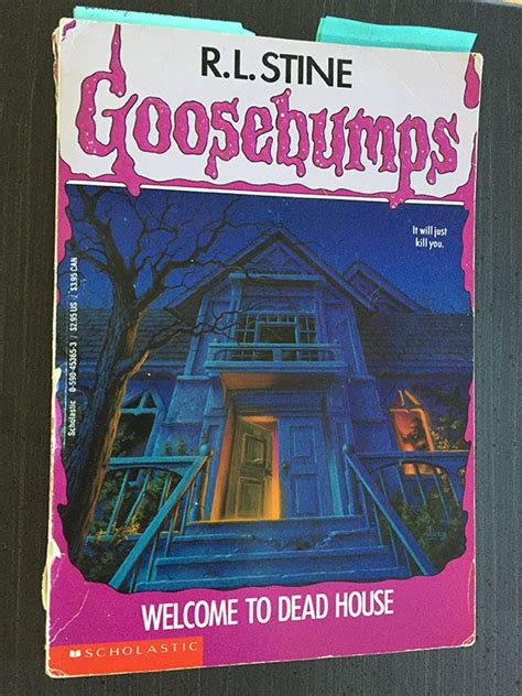 original goosebumps books ranked    worst