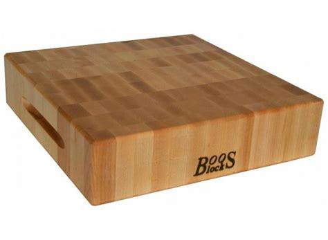 planche bois epaisseur 5 cm planche 224 d 233 couper boos blocks bois d 233 rable 38x38x7 5cm 233 paisse