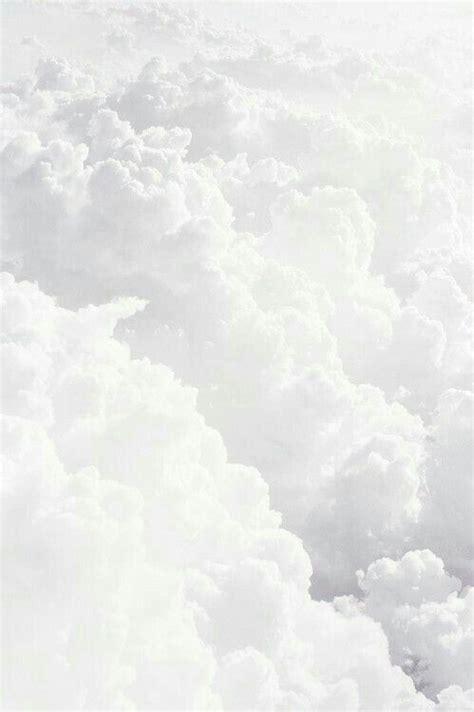 white screensaver image clouds aesthetic branco white
