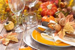 9, Beautiful, Budget-friendly, Thanksgiving, Table, Decorations
