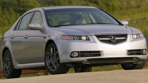 Acura Tls 2008 by Acura Recalls 273 000 Tls Due To Fears Autoblog
