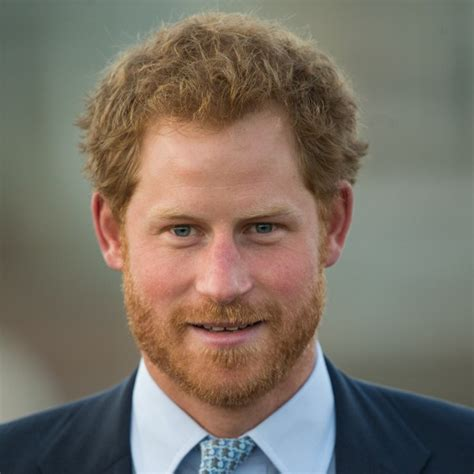 Young Prince Harry Wales