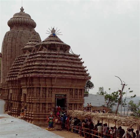 famous temples  odisha styles  life
