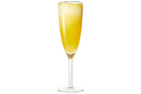mimosa recipe real simple