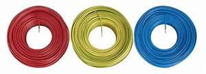 Section Fil Electrique : quelle couleur et quelle section de fil lectrique ~ Melissatoandfro.com Idées de Décoration