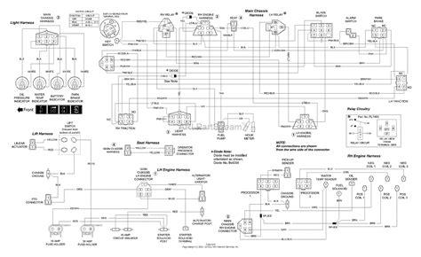 Bobcat Wiring Schematic by Bobcat Wiring Schematic Wiring Wiring Diagram Images